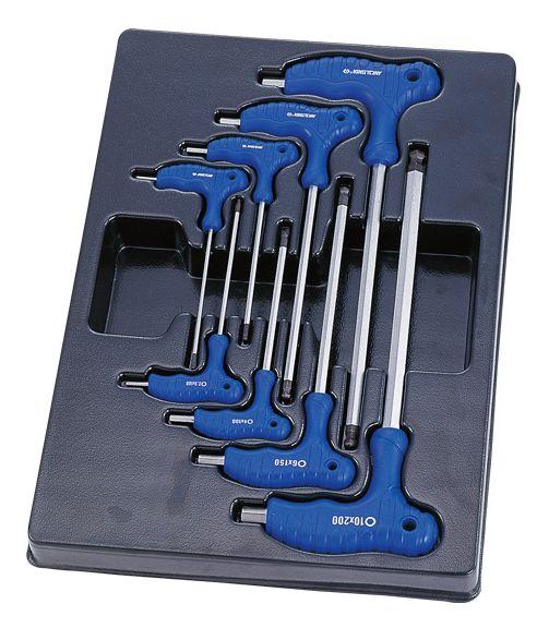 8db-os imbusz T-kulcs készlet /9-22108mr_s2.jpg