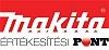Makita értékesítési pont