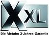 Metabo XXL garancia