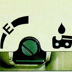 Stihl láncfűrész mennyiségszabályzós olajpumpa