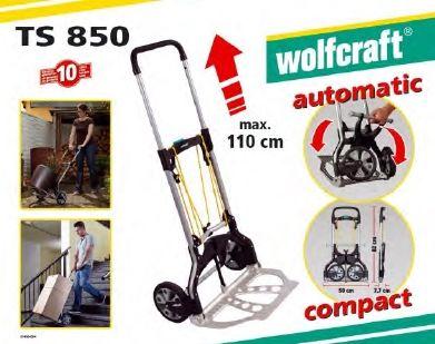 wolfcraft ts850 sz ll t kocsi 5501000 szersz m web ruh z. Black Bedroom Furniture Sets. Home Design Ideas